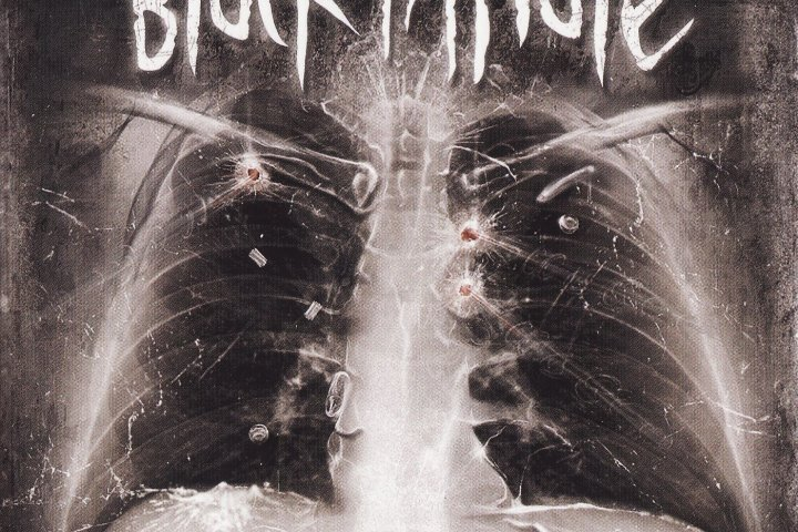 Releases Black Inhale Black Inhale